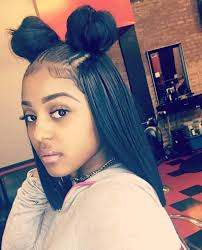 Weave Hairstyles For Natural Hair Best 25 Weave Ponytail Ideas On Pinterest Weave Ponytail