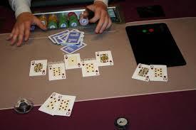 Spielbank Bad Oeynhausen Merlin Und Viersich Teilen Beim B O Freezeout Pokerfirma