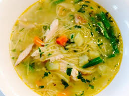 de cuisine thermomix chicken noodle soup by thermomistress a thermomix sup sup