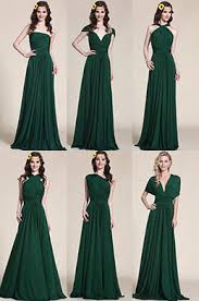 green bridesmaid dresses convertible green bridesmaid dress evening gown 07154704