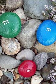 Painting Rocks For Garden 26 Fabulous Garden Decorating Ideas With Rocks And Stones