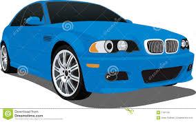 Bmw M3 Blue - bmw m3 blue royalty free stock image image 7781106