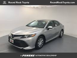 amazon com toyota genuine fluid 2018 new toyota camry hybrid le cvt at round rock toyota serving