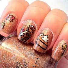 nail for thanksgiving 72 best thanksgiving nail designs images on autumn