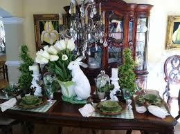unique dining table centerpieces ideas