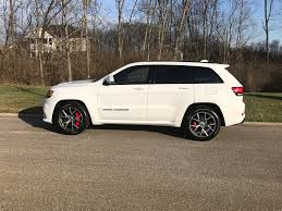 jeep srt just bought new 2017 srt jeep srt hellcat forum