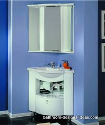Corner Bathroom Mirror Bathroom Mirror Corner Cabinet Marvelous Home Office Small Room