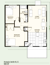 Duplex Blueprints Projects Idea Of 1400 Sq Ft House Plan With Car Parking 10 800