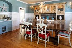 red and cream dining room 7 best dining room images on pinterest