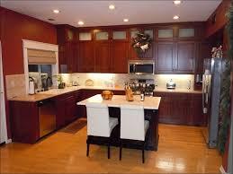 Neutral Kitchen Colour Schemes - kitchen paint colors that go with oak cabinets cherry cabinet