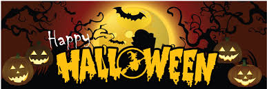 halloween banner template u2013 festival collections