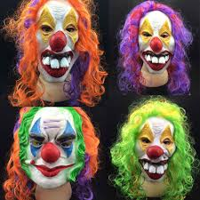 silicone mask halloween online get cheap scary silicone masks aliexpress com alibaba group