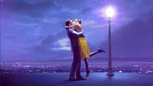 ryan gosling emma stone couple film wallpaper la la land ryan gosling emma stone couple kiss 4k