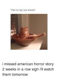 25 best memes about american horror story american horror