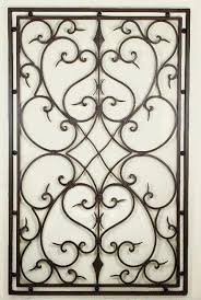 best 25 wrought iron wall decor ideas on wrought iron