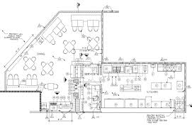 architecture plan plan a architecture restaurant design and commercial