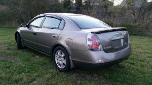 nissan altima 2005 gas mileage 2005 nissan altima 2 5 s 4dr sedan in norfolk va pride automotive