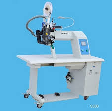 Awning Sewing Machine Air Welding Machine For Inflatable Boats And Tents