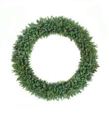 wreaths and garland tagged 60 inch pre lit wreaths