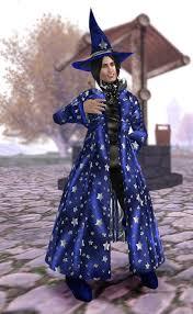costume wizard robe costumes avatar bizarre