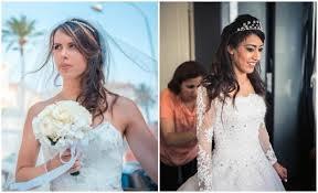 coiffure mariage cheveux lach s coiffure de mariée les cheveux lâchés