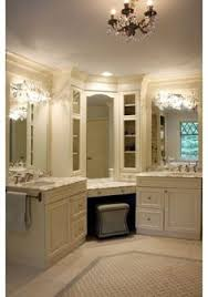 An Award Winning Master Bath Traditional Bathroom by The Basement Classic White Bathrooms Classic White And Spectrum