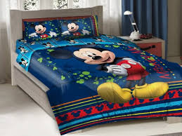 Mickey Mouse Bed Sets Bedroom Mickey Mouse Bedroom Unique Mickey And Minnie Mouse