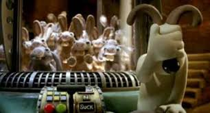Wallace And Gromit Hutch Kathryn U0027s Media Studies Cinematography