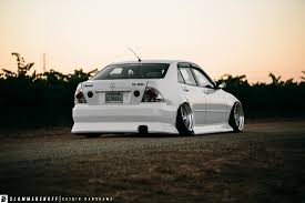 is300 slammed bagged lexus on theodore pann is300 slammedenuff