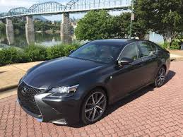 lexus gs350 f sport horsepower quick spin lexus gs350 f sport combines polish performance