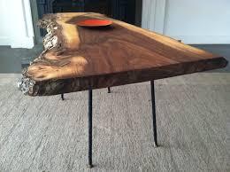 mod english elm coffee table omero home