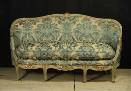 late 19th century louis xv style canape at 1stdibs