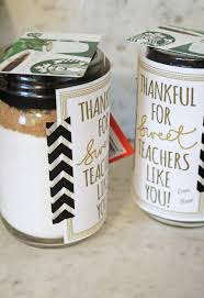 thanksgiving cups thanksgiving teacher gift u2014 hello honey