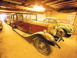 Vintage Cars Found In Barn In Portugal The 10 Best Classic Car Barn Finds Of All Time Ccfs Uk