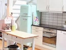 cuisine smeg frigo smeg par pellmellcreations