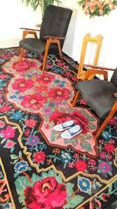 Purple Area Rug 8x10 2 46x3 6m 8 07x11 8ft Large Area Rug Boho Kilim Rug Oversized