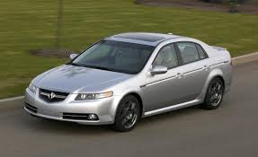 jdm acura tlx 2008 acura tl specs and photos strongauto