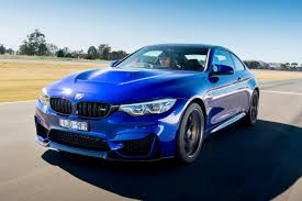 first drive 2017 bmw m4 cs