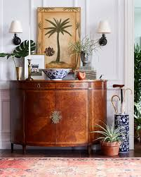 British West Indies Style Love This Mix Of Antique Accents And Tropical Pieces For A