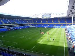 white hart lane wikipedia