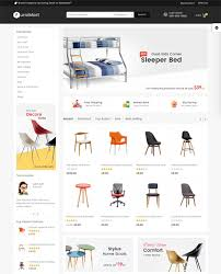 30 best furniture wordpress themes 2017 freshdesignweb
