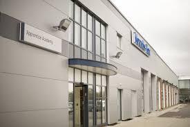 lexus milton keynes staff mercedes benz starts van dealer development programme car