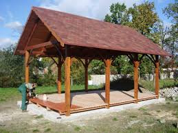 attached carport plans build playhouse loversiq