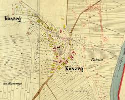 Slovakia Map Preparing To Visit Ancestral Hometowns In Slovakia John Kowal U0027s