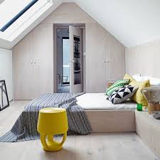 Attic Bedroom Ideas Ideal Home - Attic bedroom ideas