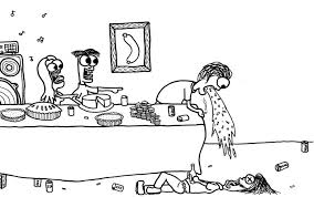dysfunctional family thanksgiving 6 of 6 willmon