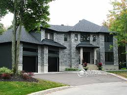 custom homes designs drummond custom homes photo gallery