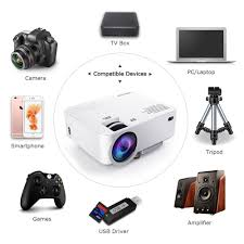 best projectors for home theater best projectors under 200 for a wider range of applications