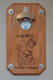 Unique Wall Mount Bottle Opener Magnetic Beer Bottle Opener U2013 Chisel U0026 Fork