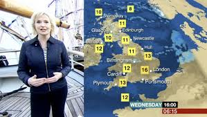 bbc weather viewers sent into frenzy as carol kirkwood gets